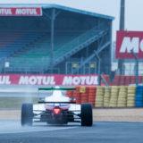Anzio - Formule 4-140