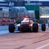 Anzio - Formule 4-176