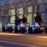 Anzio - Formule 4-203