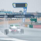 Anzio - Formule 4-45