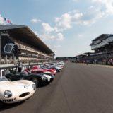 Anzio - Le Mans Classic 2018-100