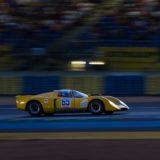 Anzio - Le Mans Classic 2018-116