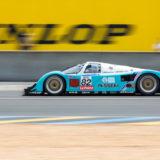 Anzio - Le Mans Classic 2018-18