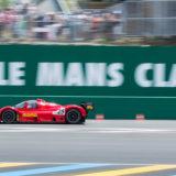 Anzio - Le Mans Classic 2018-19