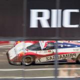 Anzio - Le Mans Classic 2018-21