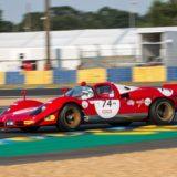 Anzio - Le Mans Classic 2018-46