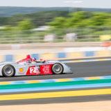 Anzio - Le Mans Classic 2018-9